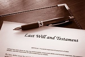 Hills District Estate Planning Lawyers